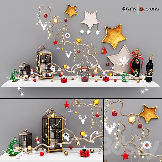 decorative set-02