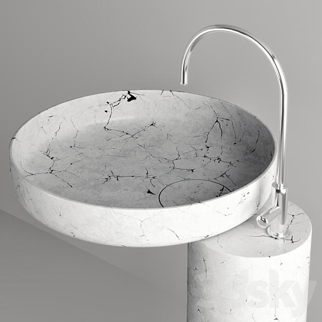 wash basin 01