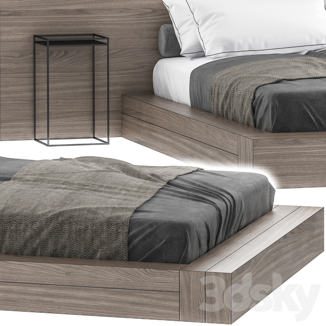 Bed004