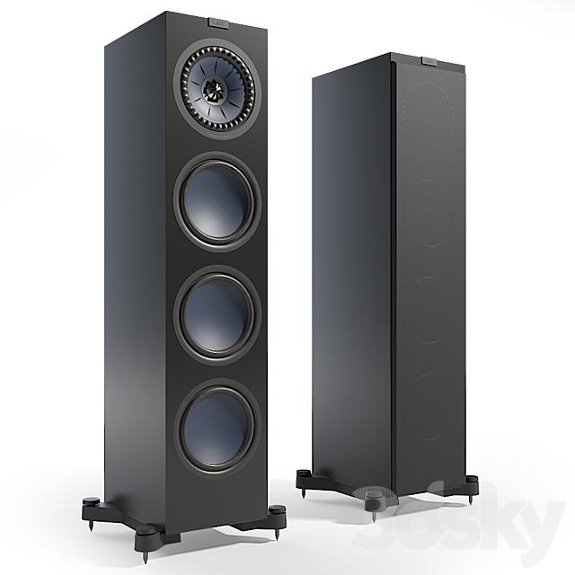 Acoustics KEF Q950