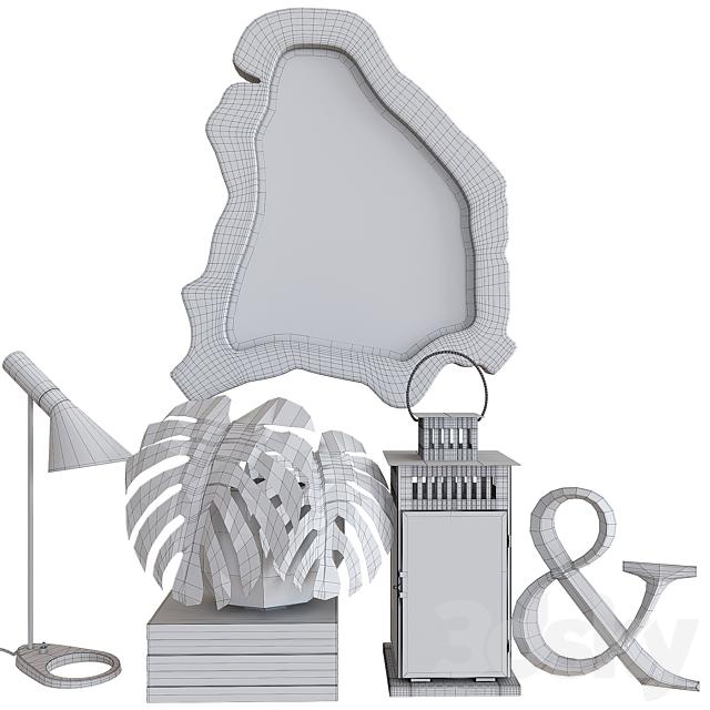 Decorative set 06