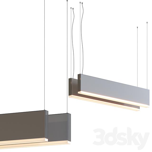 Iceline S by Exporlux Pendant Lamp