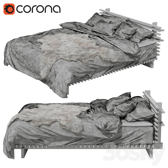 Cubile bed co