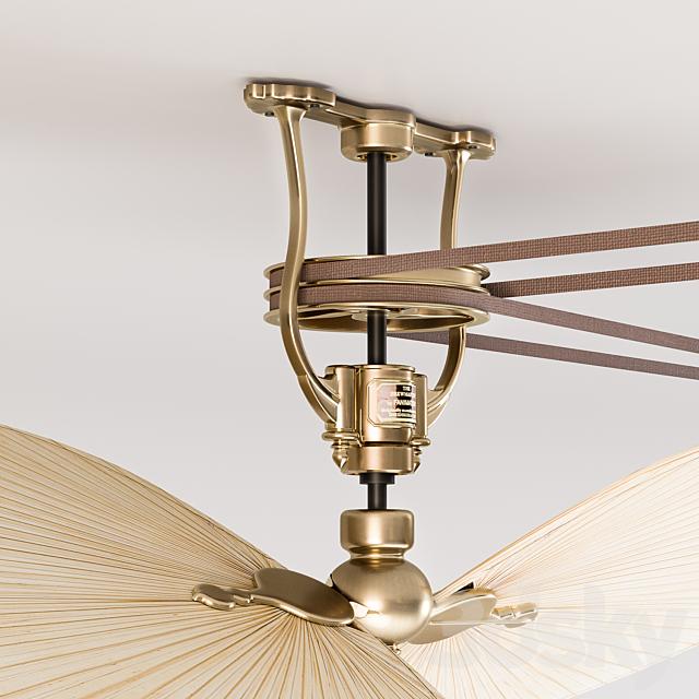 3d Models Miscellaneous Fanimation Brewmaster Short Neck Ceiling Fan