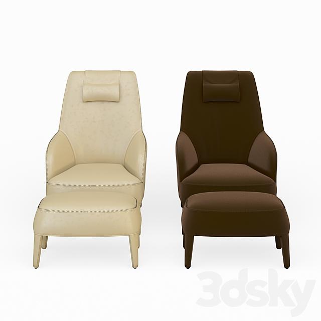 Chair MAXALTO FEBO