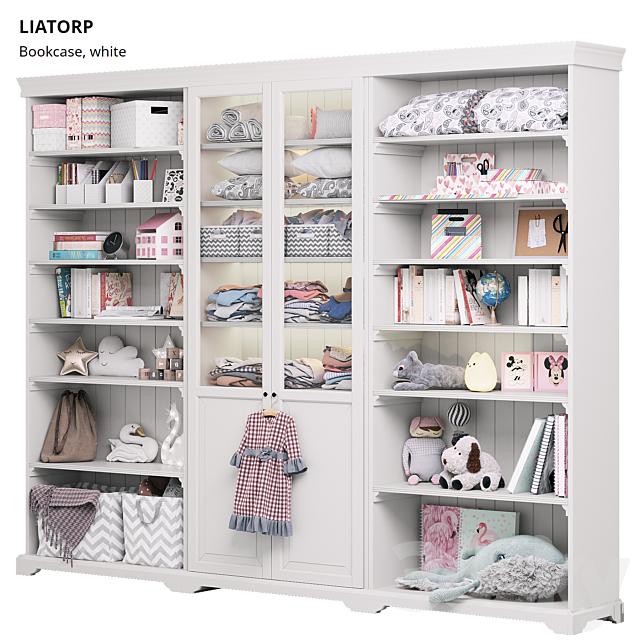 LIATORP Ikea / cabinet LIATORP Ikea