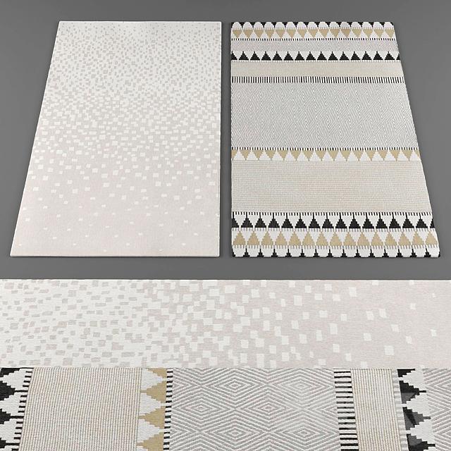 Louis De Poortere rugs collection 045