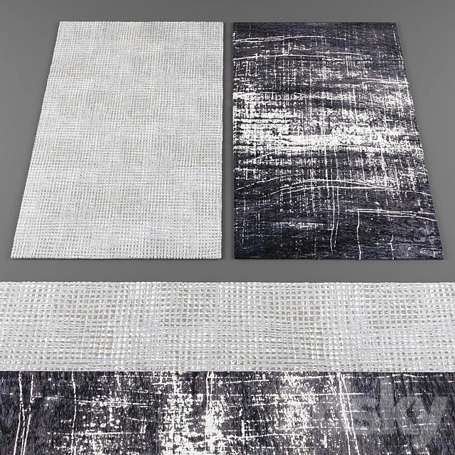 Louis De Poortere rugs collection 047