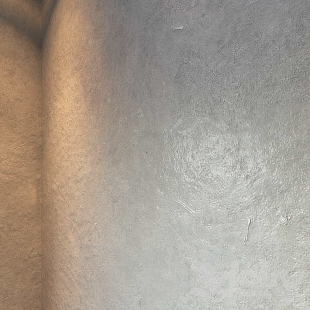 Decorative Stucco 404 - 8K Material