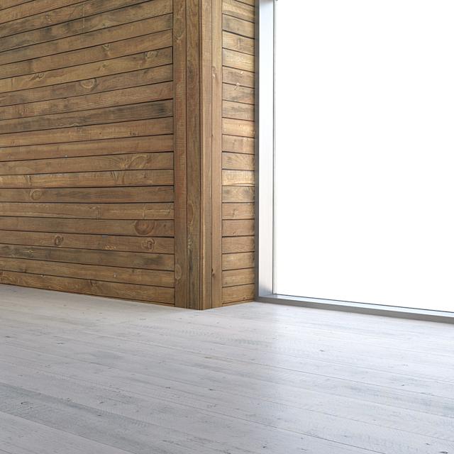 Wood lining 940