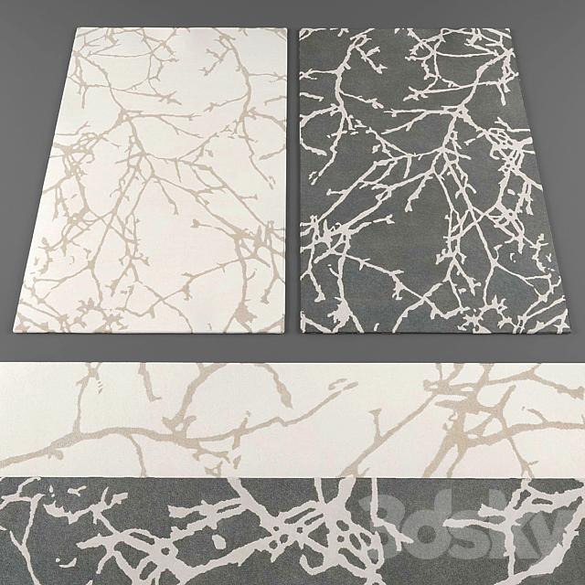 Louis De Poortere rugs collection 057