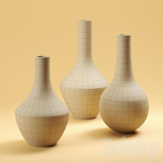 Vase Set 11