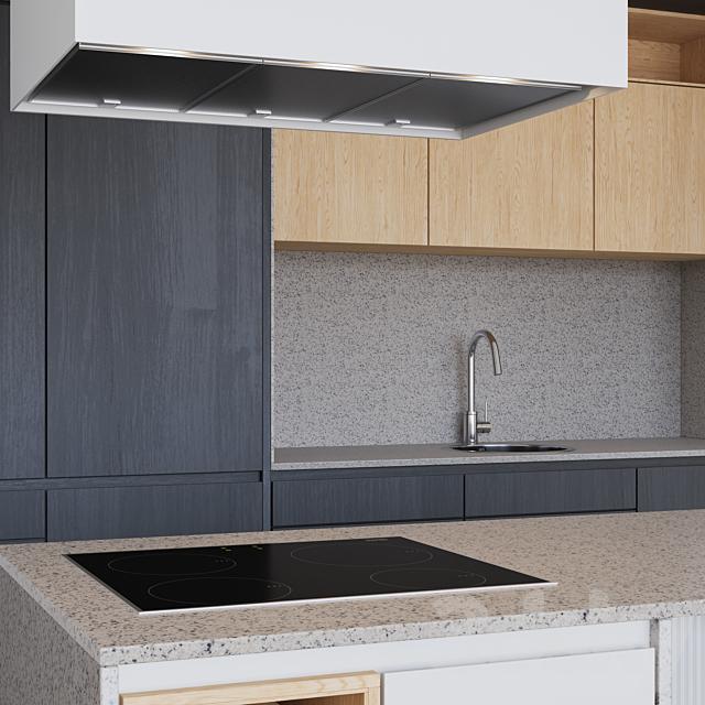 Modern kitchen 07