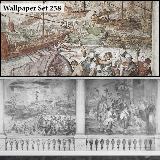 Wallpaper 258