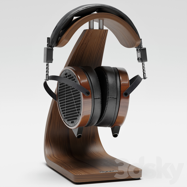 Headphones Audeze LCD-2