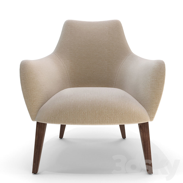 RENEE occasional chair_Nuevo