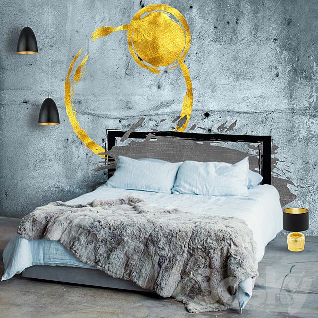 Designer Wallpaper Wabi Sabi