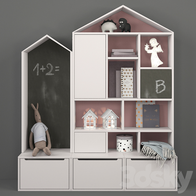 Children's furniture to order 37