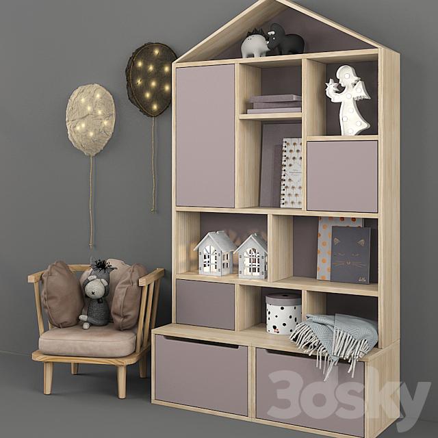 Children's furniture to order 38