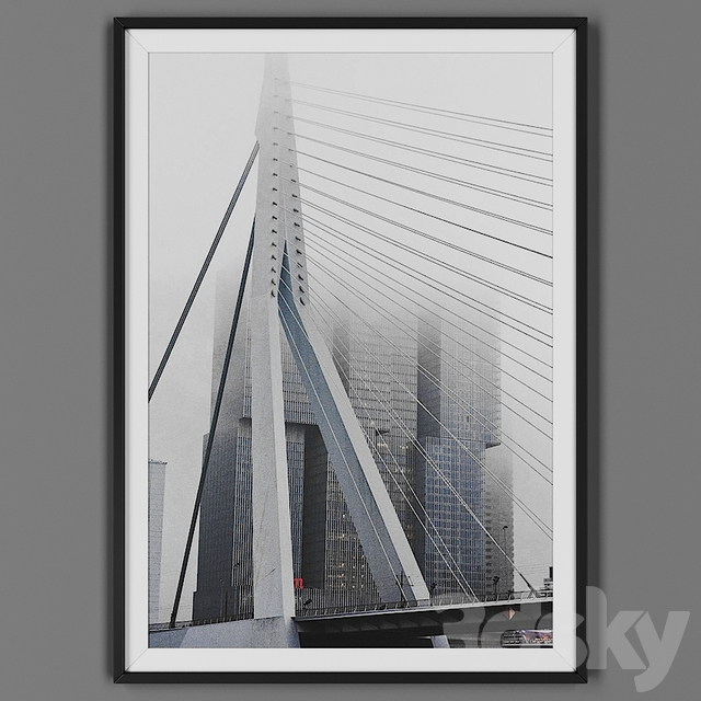 Picture frame 00032-32