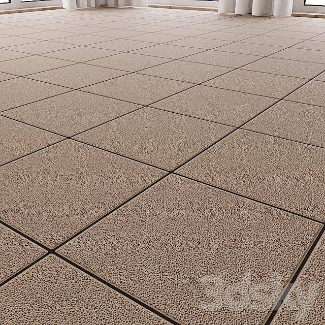 Tiles square 4