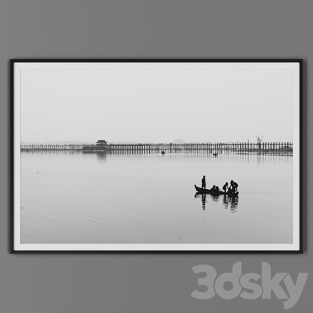Picture frame 00032-53