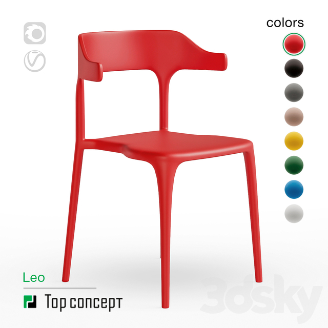 OM Chair Leo
