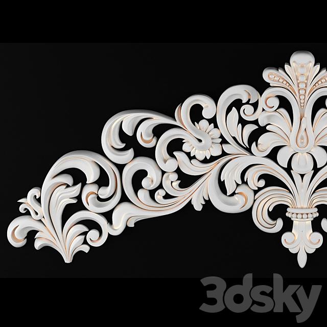 Decorative element 6