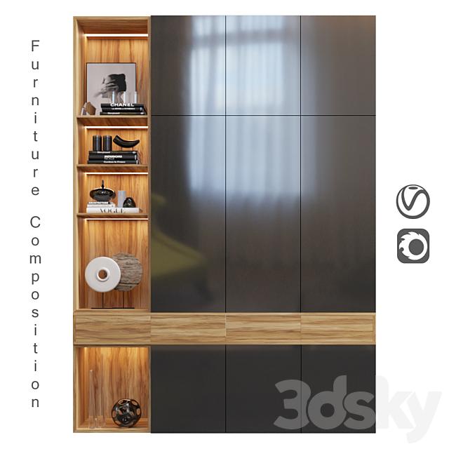 Furniture Composition | 10