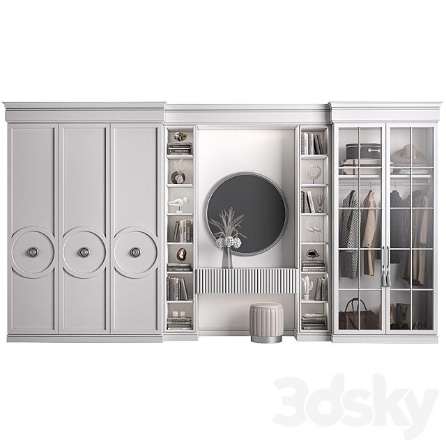 Furniture composition 92 part1