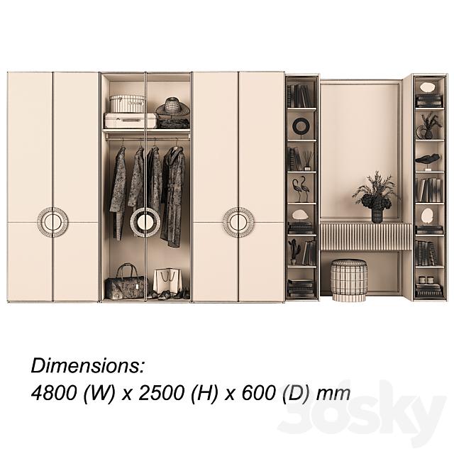 Furniture composition 95 part 3