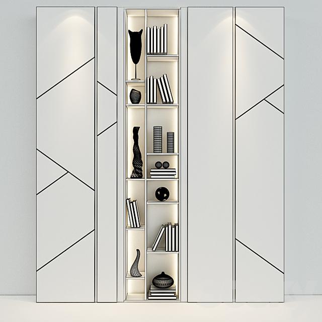 Furniture composition set 43