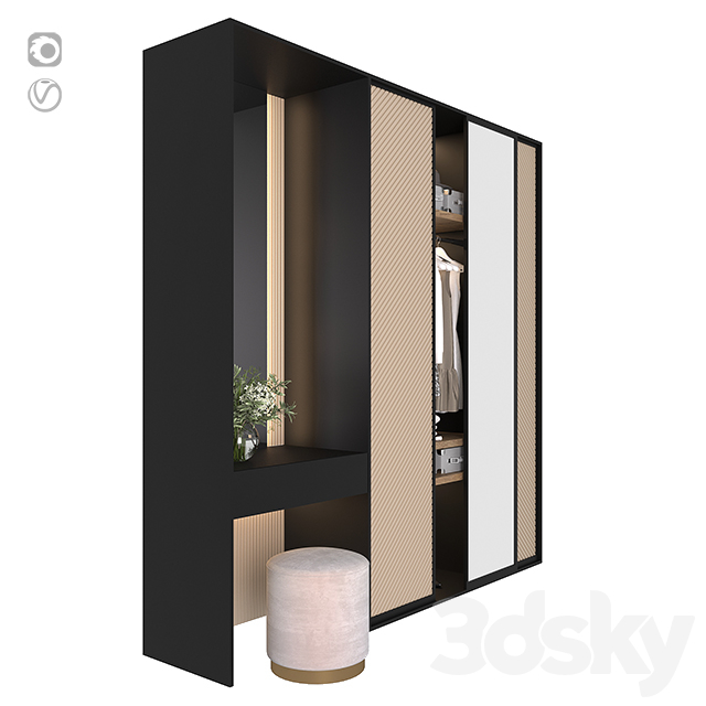 Furniture composition 11