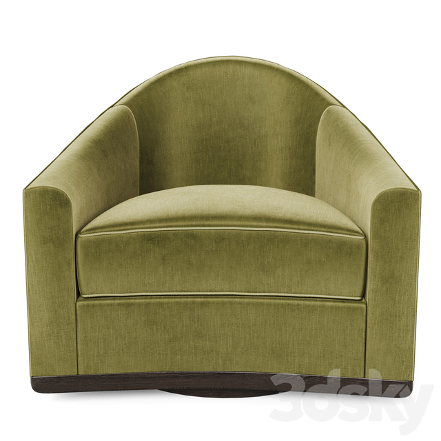 Chai ming studio aspen lounge chair