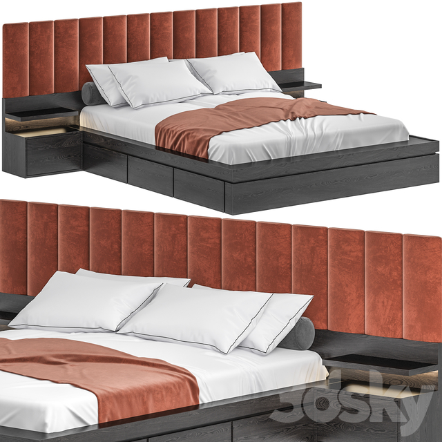 Bed029