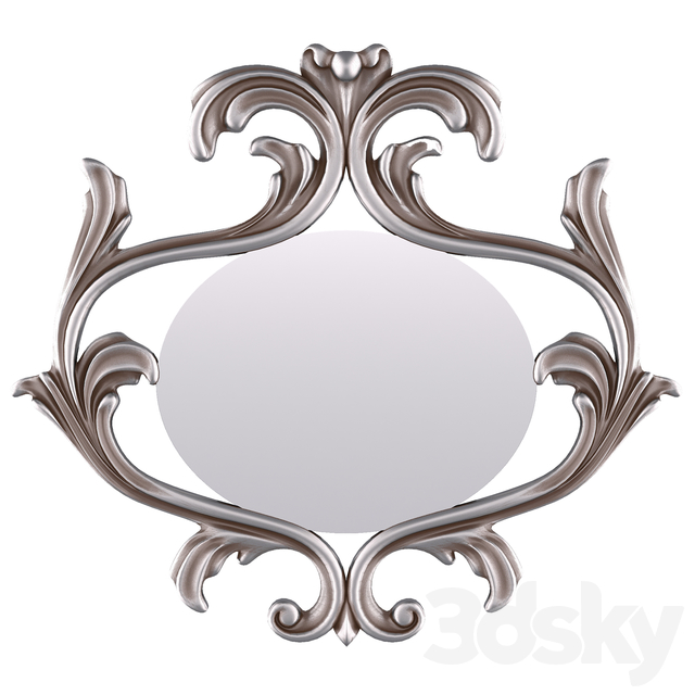 christopher guy opera mirror