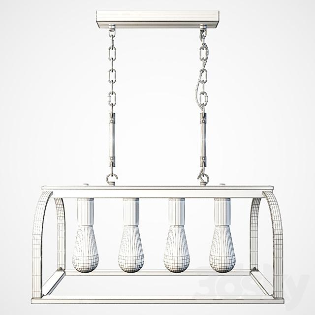 OM Lamp pendant LSP-8575