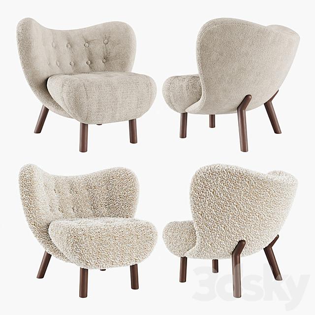 Little petra chair