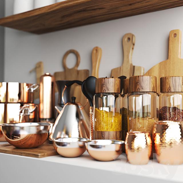 set513 -cooper kitchen set 2