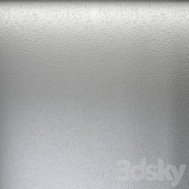 Decorative plaster bark beetle