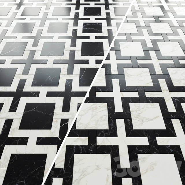Marble Tiles from Madique Factory