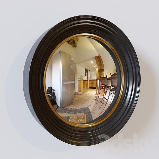 Mirror Cuba S By Eichholtz