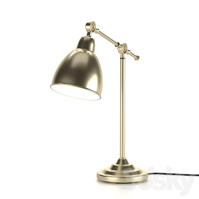 Lamp Barometr Ikea