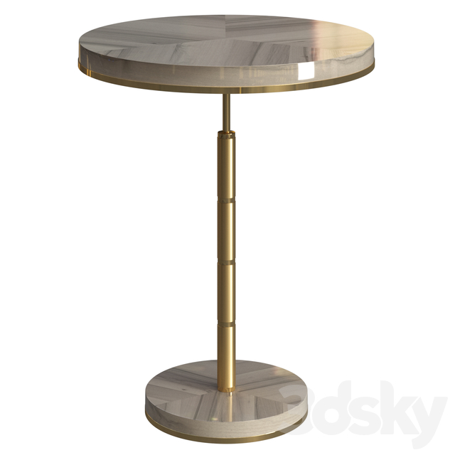 Side table FRATO Seattle