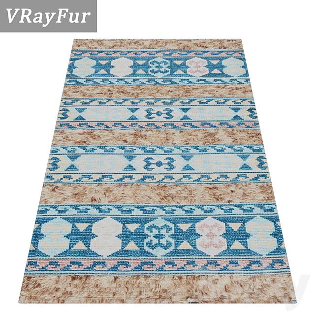 Carpets Set 472