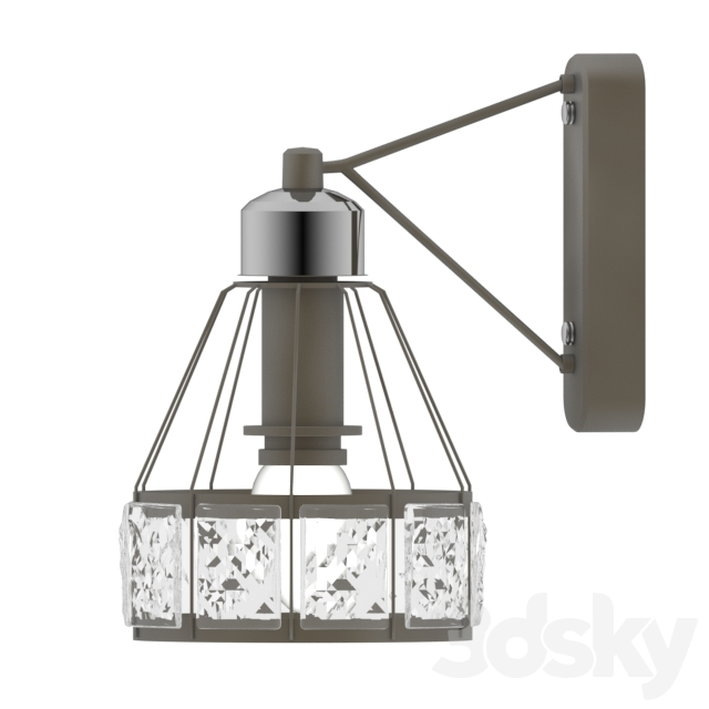 The Lamp Is Wall, Producer Illumico (italy), Il 7140 Series