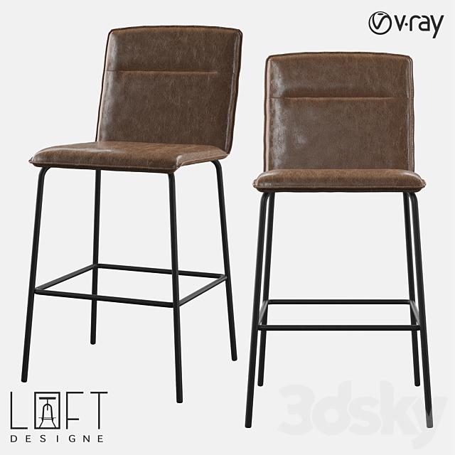 Bar stool LoftDesigne 2790 model