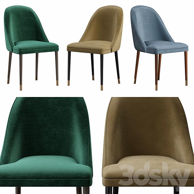 Estoril Dining Chair Laskasas