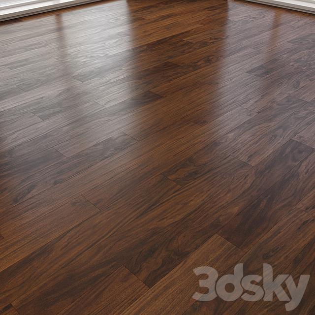3d Models Floor Coverings Pergo No 6, Pergo Virginia Walnut Laminate Flooring