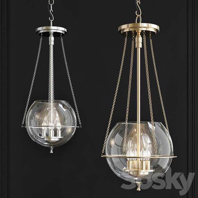 Besa Lighting Spirit 1 Light Cord Globe